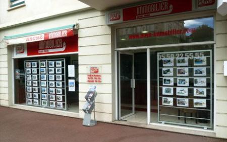 Puyo Immobilier, agence immobilère à Biarritz