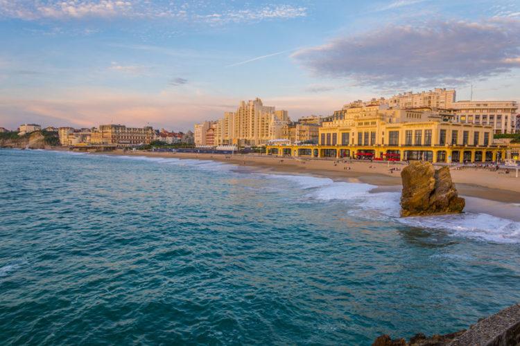 Puyo Immobilier, agence immobilière à Biarritz et Hasparren Pays Basque