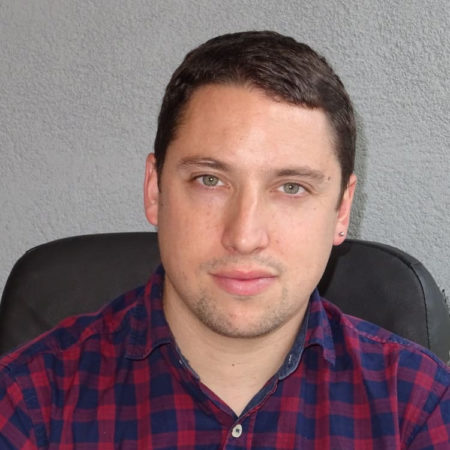 Sylvain Vergara